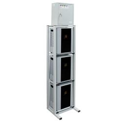 Стабилизатор напряжения Энергия Hybrid СНВТ 24000 / Е0101-0402
